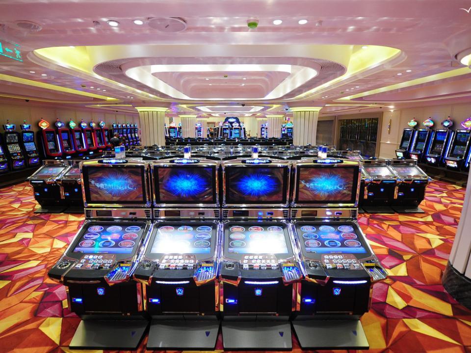 tiger casino